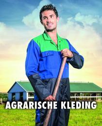 Agrarische kleding