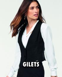 Gilet dames