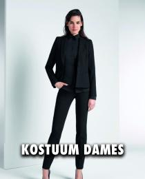 Kostuum dames