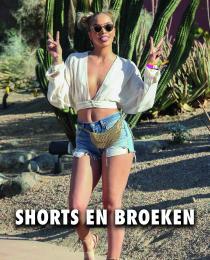 Shorts & broeken