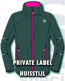 Private label huissstijl