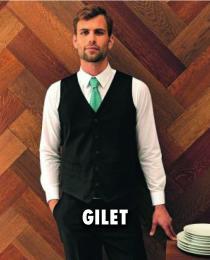 Gilet heren
