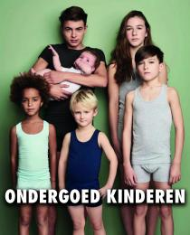 Kinderondergoed