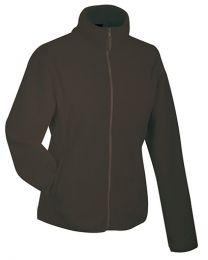 James & Nicholson Microfleece Jacket Dames