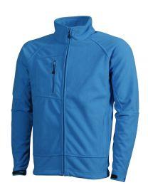 James & Nicholson Bonded Fleece Jacket Heren