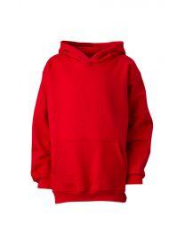 Klassieke kinder capuchon, hoodie.
