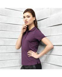 Hardloopshirt, dames polo