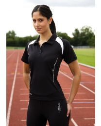 Polo Shirts Sport, Spiro Team Dames