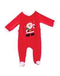 Kerstpak Kerstman Baby's