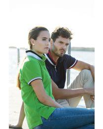 Poloshirt Clique Newton Dames