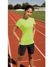 T-Shirts Sport Performance, Spiro Dames
