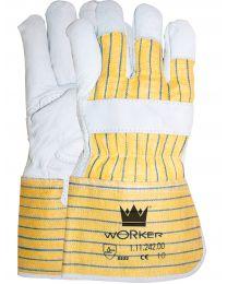 handschoenen Worker