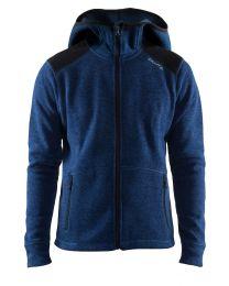 Craft Noble Hood Jacket Heren