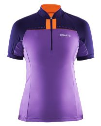 Fietsshirt Craft Move Jersey Dames