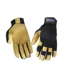 Handschoenen Ambacht, Blaklader Hertenleer