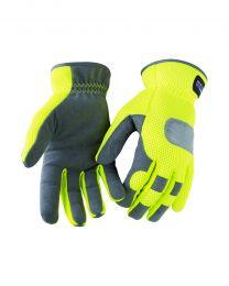 Handschoenen Ambacht, Blaklader, Highvis
