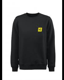 HB Truckwash Sweatshirt, heren, origineel logo