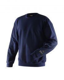 Blaklader Vlamvertragend Sweatshirt Uni