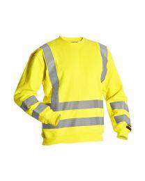 Blaklader Brandvertagend Sweatshirt Uni