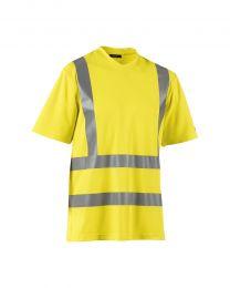 Reflecterend Blaklader T-Shirt Uni