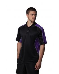 Polo Shirts Sport, Game Gear Cooltex Active Heren