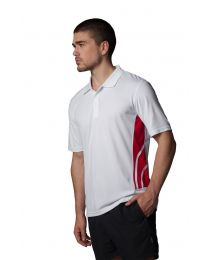 Polo Shirts Sport, Game Gear Training Polo Heren