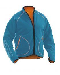 JobMan Reversible Fleece Jacket Heren