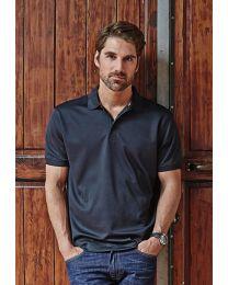 Polo Shirts Sport, Tee Yays Perfomance Heren