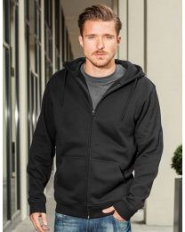 Heavy Zip Hoody, heren.