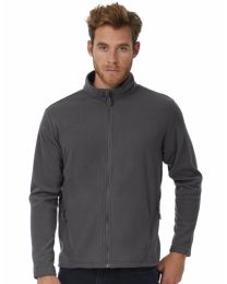 Coolstrar Fleece Full Zip Heren