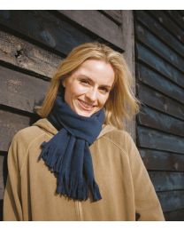 Sjaals, Result, Active Fleece
