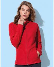 Stedman Fleece jacket dames