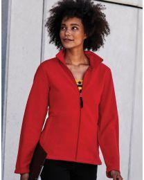 Regetta Micro Full Zip Fleece dames