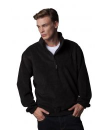 Fleece trui Grizzly heren