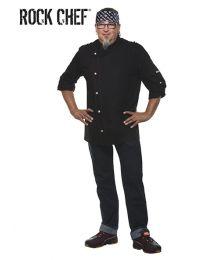 Koksbuis Rock Chef's Jacket