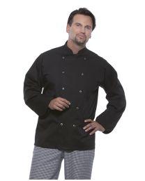 Koksbuis Karlowsky Chef Jacket Basic Uni