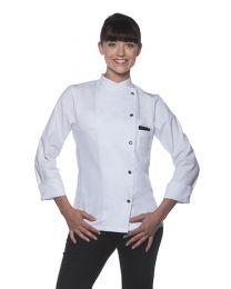 Koksbuis Ladies Chef Jacket Larissa
