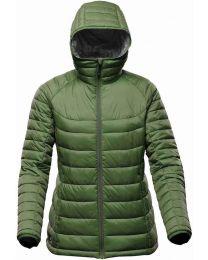 Gewatteerde jas, dames, Stavanger Thermal, Stormtech
