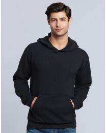 Hooded sweatshirt, Hammer, heren.