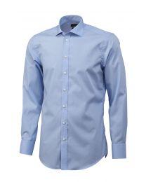 Overhemd man Tricorp heren Overhemd Oxford slim-fit