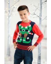 Kersttrui Heren Met Lampjes.Kersttruien Op De Kleding Webshop Koopt U Online Shop Veilig En
