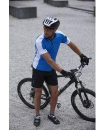 Fietsbroek J&N Bike Short Heren