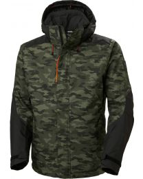 Kensington Winter Jacket