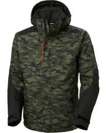 Kensington Winter Jacket