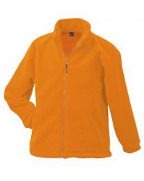 Fleece Vest J&N Full Zip Kinderen