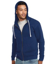 Fleece Zip Hoody, uni.