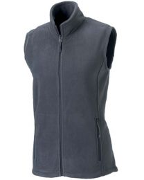 Russel Outdoor Fleece Gilet Dames