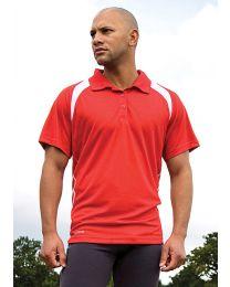 Hardloopshirt, Heren