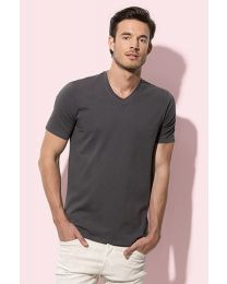T-shirt Clive V-neck