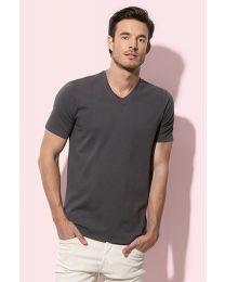 T-shirt Clive V-neck